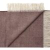 plaid oak brown alpaca silkeborg