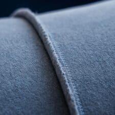 sierkussen blauw jersey moyha