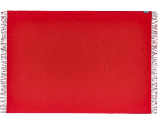 rode plaid alpacawol lima silkeborg