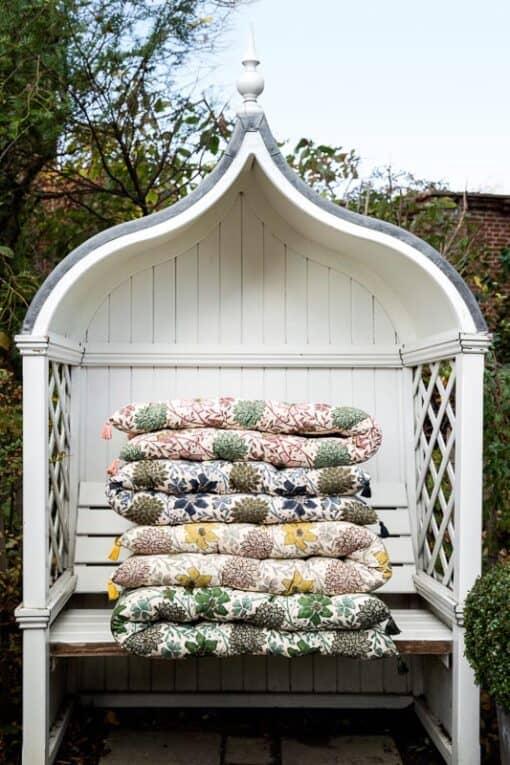 matraskussens bungalow sitapur