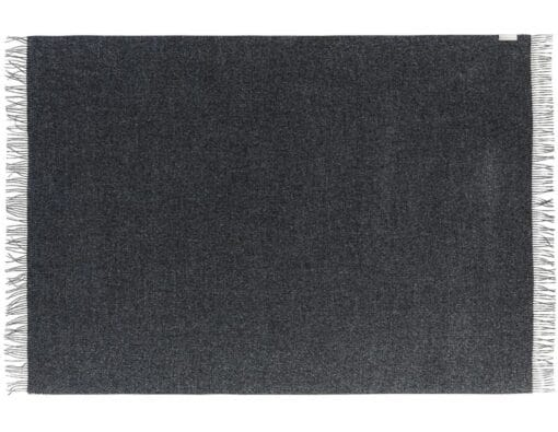 plaid alpacawol donkergrijs silkeborg arequipa