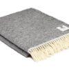 plaid grijs wit wol fruity grey