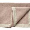 plaid roze alpacawol linnen silkeborg