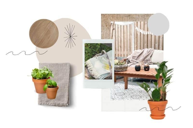 lenteklaar tuin en balkon