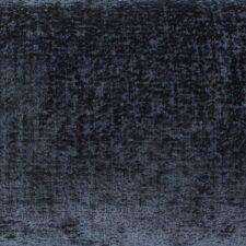 Kussen donkerblauw meubel stof Raaf Hotel
