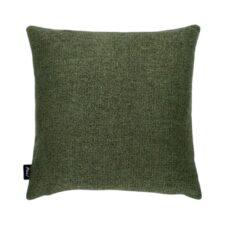 Kussen multicolour zwart groen meubelstof achterkant Stilleven