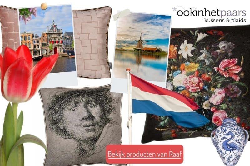 Raaf Nederland