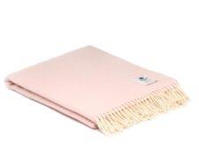 plaid roze wol visgraat candy floss mcnutt
