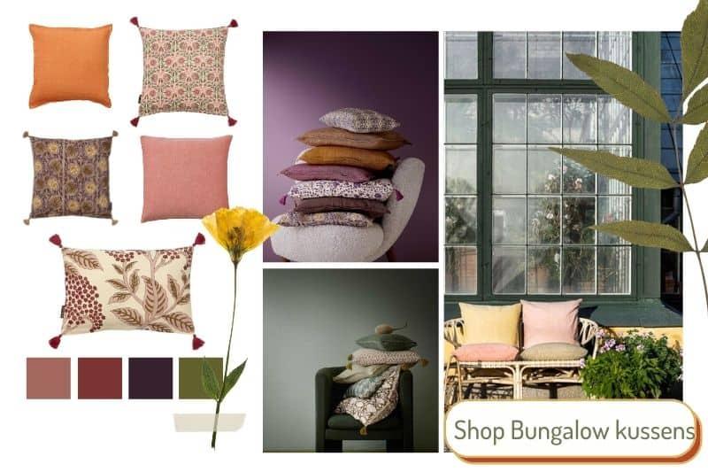 shop bungalow kussens